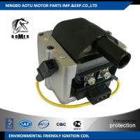 Buy cheap AUDI VW internal resistor ignition coil 357905104 701905104 701905104A from wholesalers
