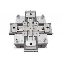 Buy cheap ODM Mould Base Cold Runner Sub Gate Pipe Fitting Mould / Moulding from wholesalers