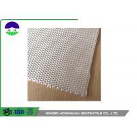 Buy cheap Polypropylene Multifilament Geotech Landscape Fabric Ultraviolet Degradation Resistance product
