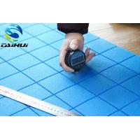 Buy cheap Colorful Sports Artificial Grass Shock Pad Underlay For Children Futsal product