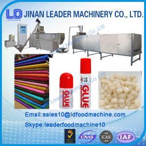 Buy cheap Full Automatic modified starch/pregelatinizedstarch makingmachines product