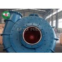 Buy cheap Gold Dredging  Diesel Engine Driven Centrifugal Pump For Cleaning The River Sand from wholesalers