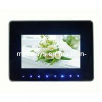 Buy cheap 7 Inch Digital Picture Frame Touch Key (702K) from wholesalers
