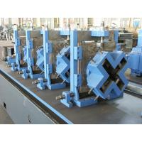 Buy cheap Low Carbons Steel Pipe Production Line With Accumulator Stable from wholesalers