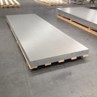 Buy cheap 5754 Aluminum Sheet H32 Temper Automotive and Shipbuilding Usage from wholesalers