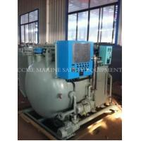 Buy cheap 35 Persons Marine Sewage Treatment Plant from wholesalers