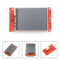 Buy cheap Durable 2.8 LCD Display Module ILI9341 240x320 SPI TFT Touch Panel SPI Serial Port from wholesalers