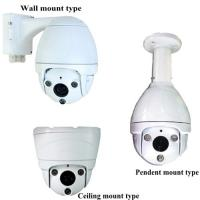 Buy cheap 4.5 Mini IR Speed Dome Camera GCS-MD450 series from wholesalers
