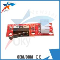 Buy cheap 3D Printer Kits Mechanical Limit Switch Module V1.2 End Stop 3D Printer Endstop from wholesalers