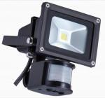 Buy cheap PIR Sensor LED Flood Light 30 Watt 2000LM Epistar High Brightness from wholesalers