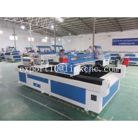 Buy cheap Auto feeding cnc laser cutting machine paper cutting machine cnc wood engraving 1300mmx2500mm from wholesalers