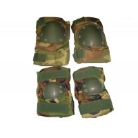 Buy cheap Wholesale price protection combat Knee and elbow military pads from wholesalers