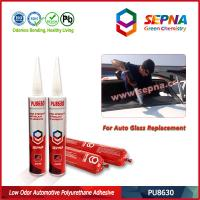 Buy cheap polyurethane adhesive sealant for auto glass replacement from wholesalers
