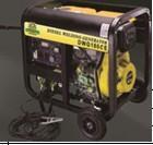 Buy cheap Diesel Welder Generator (APOLLO DWG180CE) from wholesalers