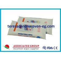 Buy cheap Wet Ones Antibacterial Hand Wipes from wholesalers