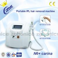 Buy cheap 640nm - 1200nm Ipl Beauty Machine Skin Care Wrinkle Removal For Home from wholesalers