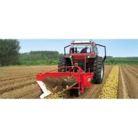 Buy cheap farm potato digger  Single Row Potato Harvester onion harevster with low price from wholesalers
