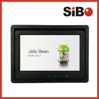 Buy cheap 9 Inch Dual-core Android Rugged Tablet Used In Mining Industry from wholesalers