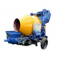 Buy cheap 30m3/H High Pressure Small Concrete Pump For Hydraulic Engineering Construction from wholesalers