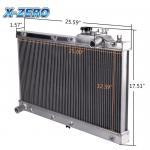 Buy cheap 90-97 MAZDA MIATA Mx5 Aluminium Radiator JDM Performance Manual MT Transmission from wholesalers