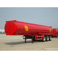 Buy cheap stainless steel tanks water transport  water tanker 35000L trailer  trailer tri- axle WhatsApp:8615271357675 from wholesalers
