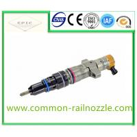 Buy cheap 325D Excavator Fuel Injector For C9 Engine 328-2585 , E324D E325D E329D Diesel Engine C7 Injector Ass'Y 328-2585 from wholesalers