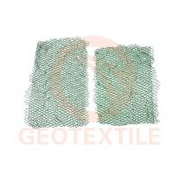 Buy cheap Earth Protection Erosion Control Fabric 3D Network Structure For River Waterfront Slope Protection product