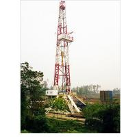 Buy cheap API 9000m Land Skid Mounted Drilling Rig ZJ90 for Oil & Gas Well Drilling, from wholesalers