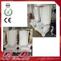 Buy cheap BQ-991 Wholesale Beauty Salon Equipment Pedicure Foot Spa Chair Cheap Foot product