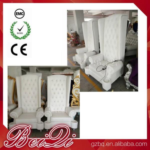 Quality BQ-991 Wholesale Beauty Salon Equipment Pedicure Foot Spa Chair Cheap Foot Massage Chair for sale
