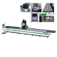Buy cheap 24m/min 1070nm 3000KG Aluminum Laser Cutting Machine from wholesalers