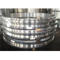 X15CrNiSi2012 1.4828 Forged Steel Ring  DIN 17440 Standard Proof Machined 100% UT Test
