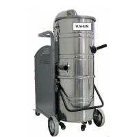 Buy cheap 380V 3 phase Small Industrial Vacuum Cleaners With High Efficiency from wholesalers