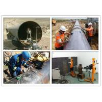 Buy cheap Knowledgeble Pipeline Construction Inspection Services With Experienced Inspector from wholesalers