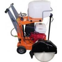 Buy cheap Asphalt & Concrete Floor Saw from wholesalers