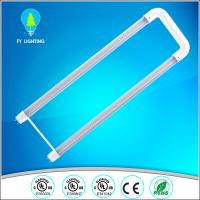 Buy cheap 2FT U Shaped 18 Watt Led Tube Lighting 120lm / w With External Driver product