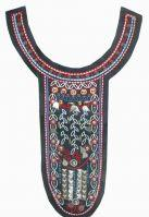Buy cheap shining necklace sequin clothing acccessory from wholesalers