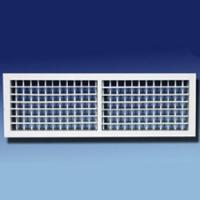 Buy cheap Single/Double Deflection Grille from wholesalers