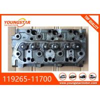Buy cheap Cylinder Head Assy For YANMAR 3TN68 3TNV68 3D68 3TNA68 119265-11700 Build Cylinder Head from wholesalers