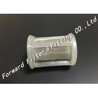 Buy cheap Durable Stainless Steel Industrial Filter Cartridge For Oil / Water / Gas Separation from wholesalers