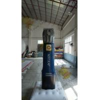 Buy cheap Commercial Grade Inflatable Product Replicas Shaver Logo Can Be Printed from wholesalers