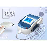 Buy cheap Big Spot Size Small Permanent Depilation 808nm Diode Laser Hair Removal Equipment 1800W from wholesalers