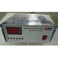 Piezoelectric Digital Ultrasonic Generator Drive , ultrasoundPower Supply with Screen