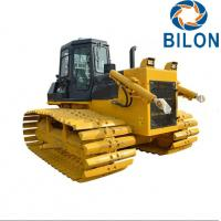 Buy cheap 18 Ton Compact Crawler Bulldozer Construction Machine With 1850rpm Rated Speed from wholesalers