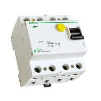 Buy cheap Overcurrent Protection Residual Current Circuit Breaker 50 / 60 Hz Rated Frequency product