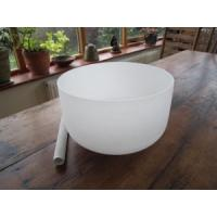 Buy cheap Direct Manufacturer White sound healing bowls with  luminous sound FSB951 from wholesalers
