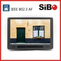 Buy cheap Black Color Wall Mounted 10 Inch Industrial Automation Control Panel Q8910 With RFID NFC Reader from wholesalers