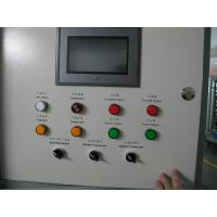 Buy cheap Electric Water Pump Control Panels / Cabinets With Remote Control from wholesalers