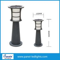 Buy cheap Modern Aluminum Housing Led Garden Pathway Lamp Decorative Solar Lawn Light from wholesalers