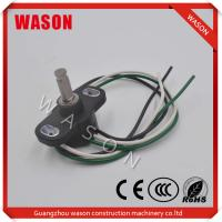 Buy cheap Excavator Throttle Position Sensor Locator  For 22U0611790 22U-06-11790 from wholesalers
